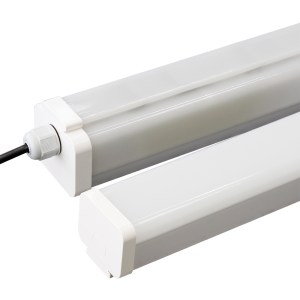 Slimline Linear Light