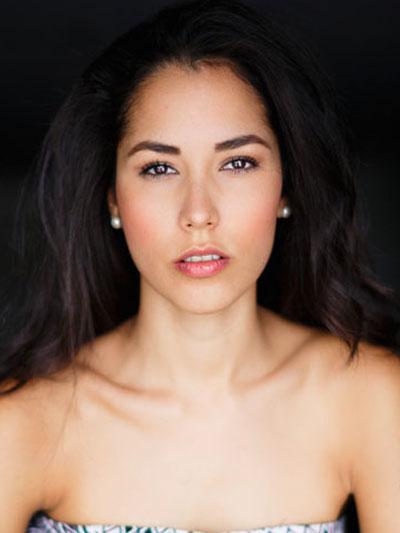 Melissa Pini