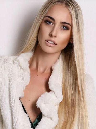 Anastasia Fraioli