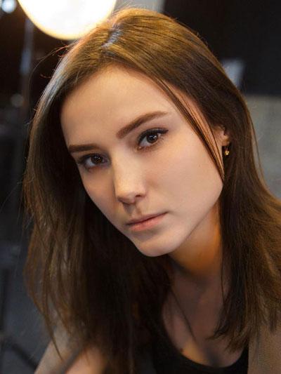 Anna Kirejjchik