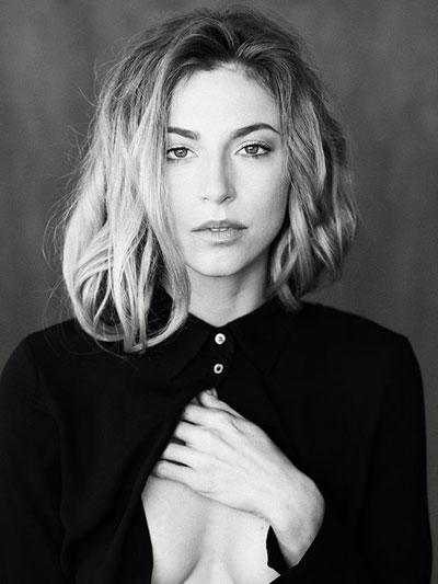 Martina Klimic