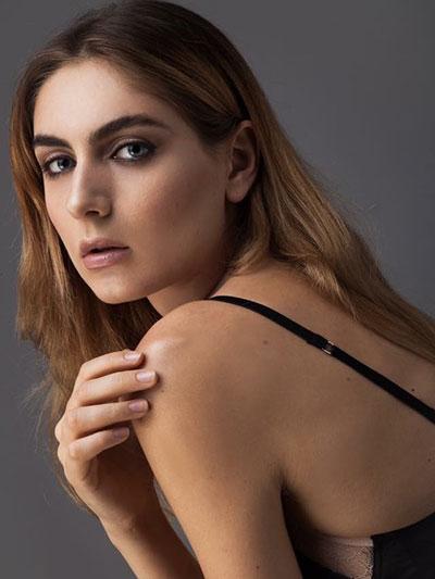 Ruxandra Fodor