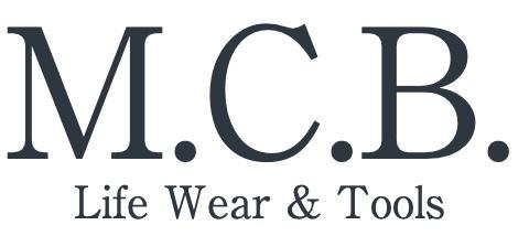 M.C.B.ロゴ