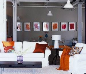 Living Room Splash