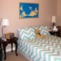 MOD Guest Bed