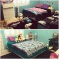 Girls Bedroom B/A
