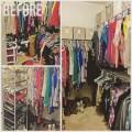 Closet B/A