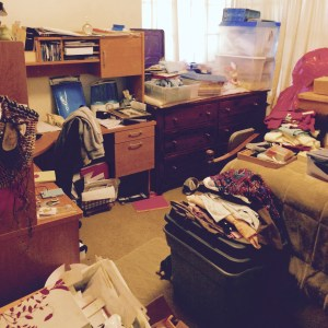 Downsize Declutter