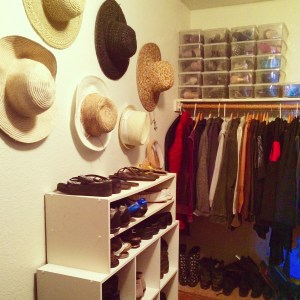 Hooper Closet