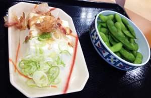japan tour tofu