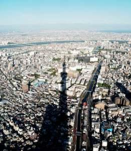 skytree tokyo. qué hacer en tokio en 5 días