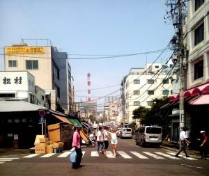 tsujiki market tokyo