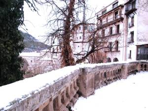 visitar cuenca en invierno