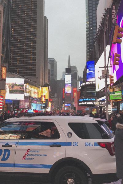 times square que ver en nueva york guía nueva york