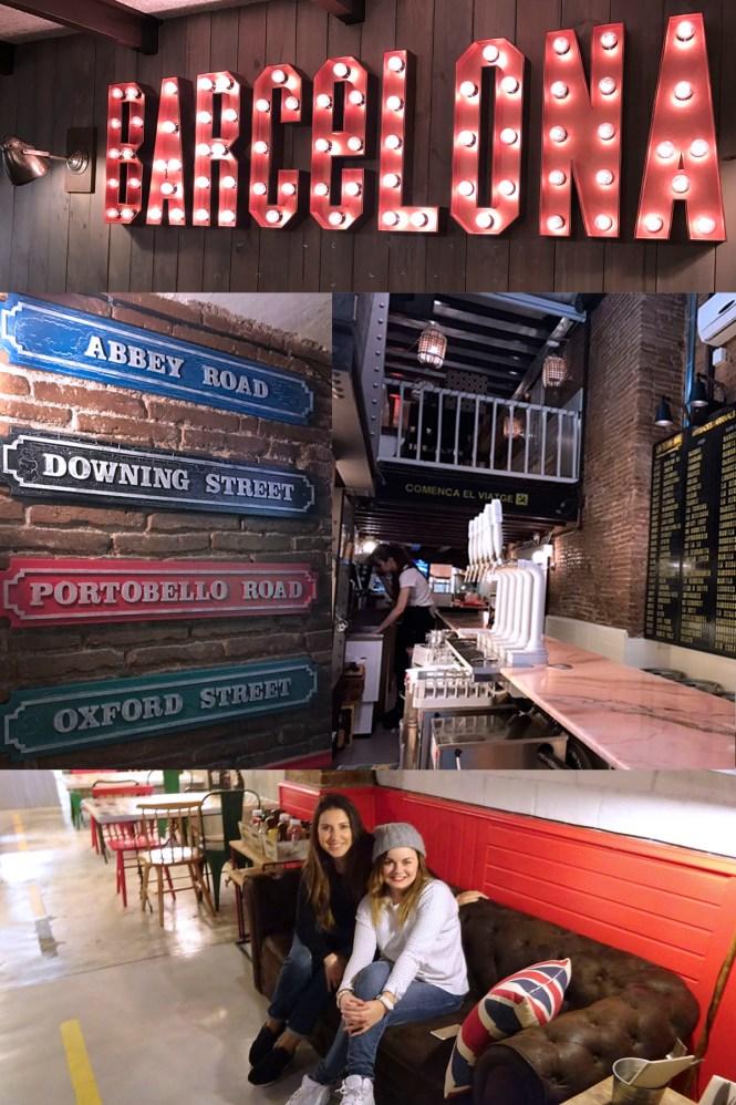 la terminal burgers barcelona bcn