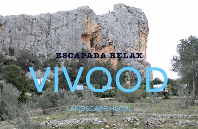 vivood landscape hotel, escapada relax