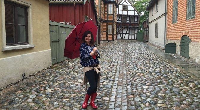 Museo folklórico noruego.Bygdoy Qué ver en Oslo en 4 días