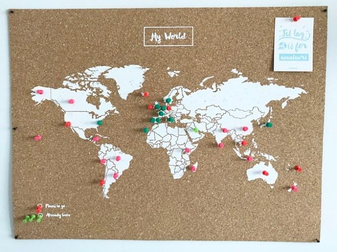 mapa destinos modo traveller