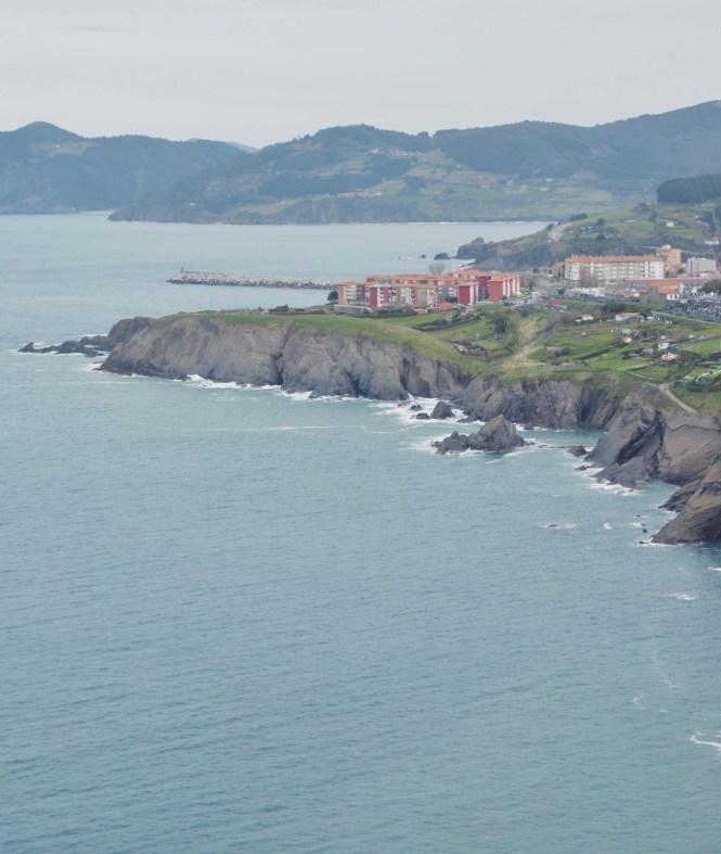 Bermeo en Urdaibai. 4 días de roadtrip por el País Vasco.