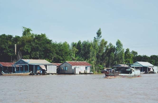 Excursión a Delta del Mekong en 2 días