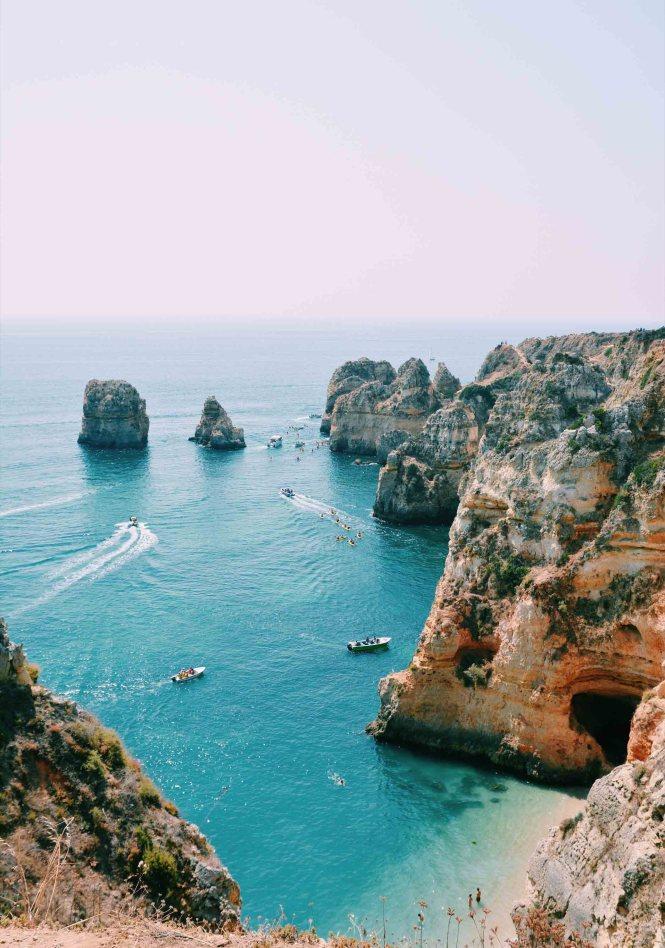 ruta de 10 días de roadtrip por Portugal