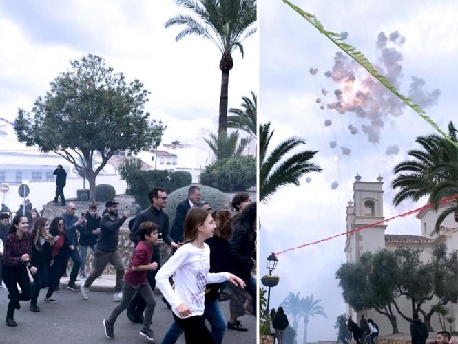 Festes de Sant Rafel de La Nucía