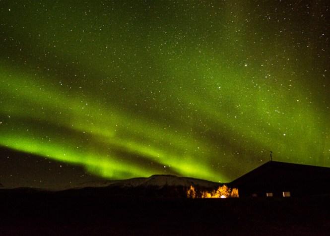 Qué visitar en Reykjavik