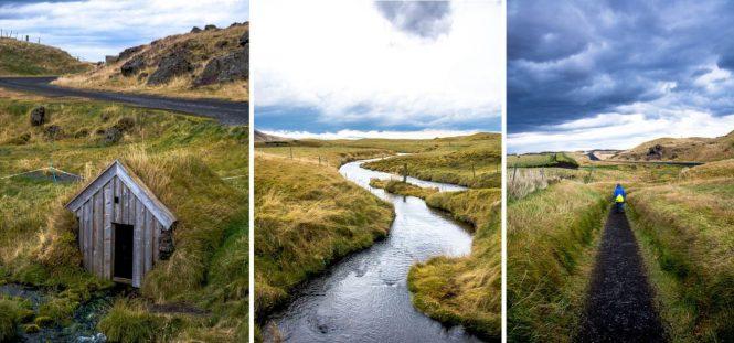 Keldur, la aldea más antigua de Islandia