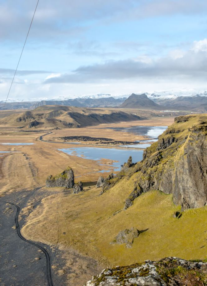roadtrip por islandia sur