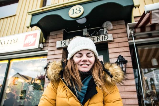 Qué ver en Borgarnes, Islandia
