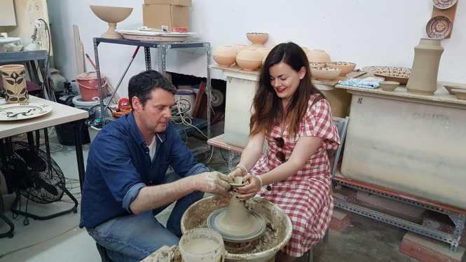 ceramica manises
