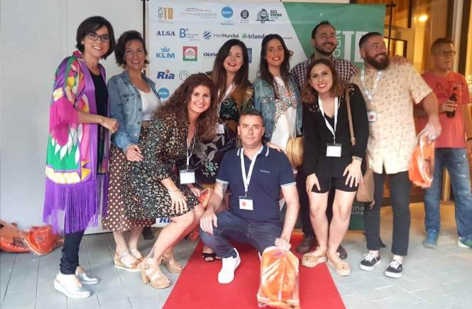 Barcelona Travel Bloggers Premios con B