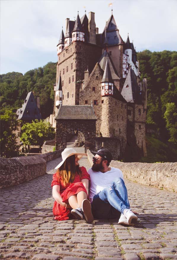 Cuánto cuesta viajar a Alemania. Presupuesto de roadtrip de 5 días