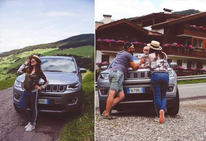 Alquiler de coche en Italia, GOLDCAR Rental Car. Roadtrip por el norte de Italia