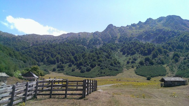 Roadtrip por Asturias