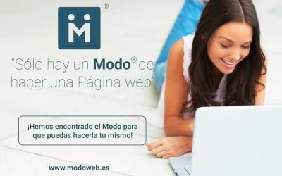 ¿Quieres hacer la página web tu mismo?