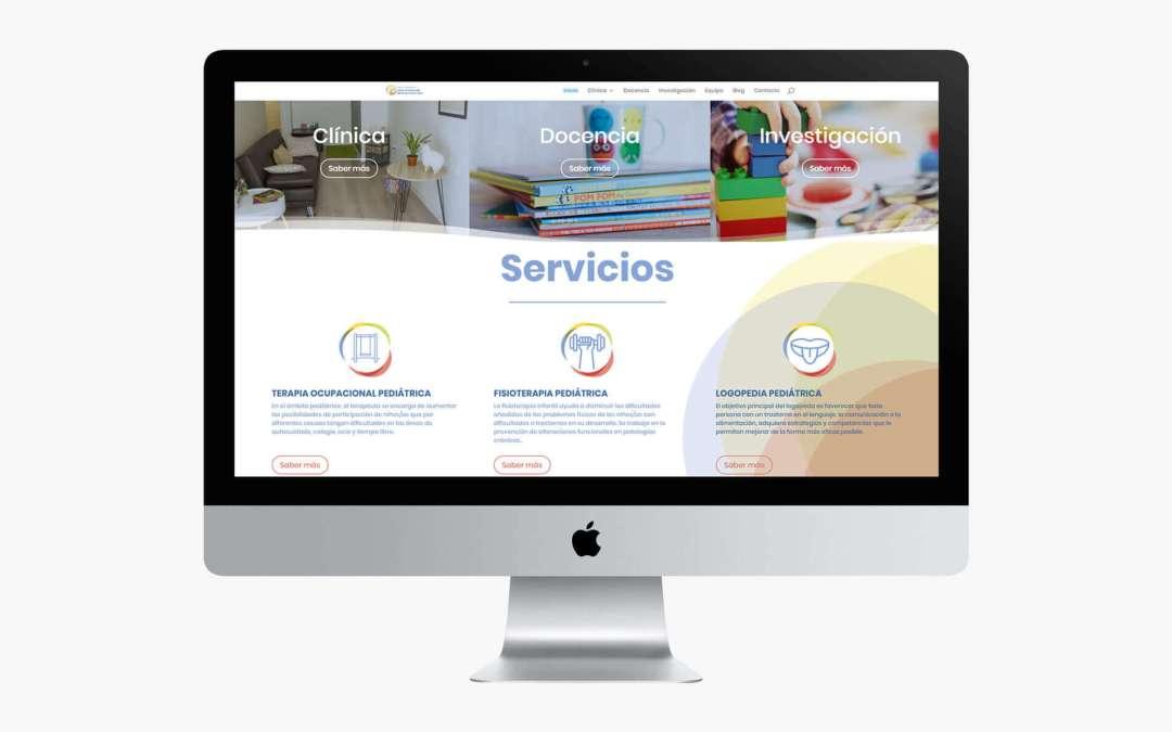 CDICR estrena nueva página web