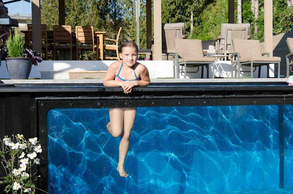 modpools shipping container pools gallery. Black Bedroom Furniture Sets. Home Design Ideas