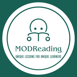 ModReading Logo