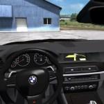 Bmw M5 F10 Interior Update By Buraktuna24 Moodsgeek Com
