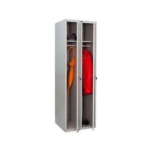 Шкаф для раздевалки LS-21 ПРАКТИК