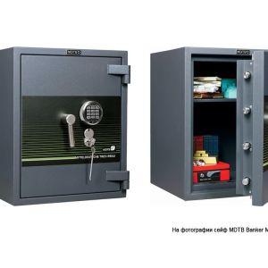 Сейф MDTB Banker M 1368 2K