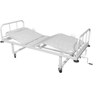 Кровать медицинская КМ-04