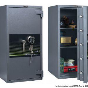 Сейф MDTB Fort-M 1368 2K