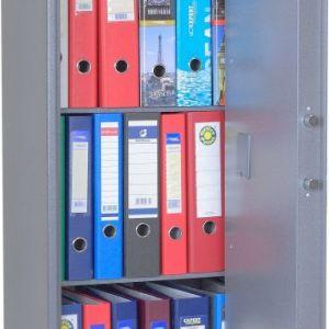 Шкаф офисный ШБМ-120 ЭР (Распродажа)
