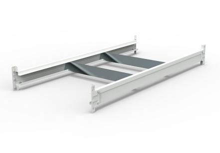 SGR-V Комплект балок 1800 со стяжкой 1000 1