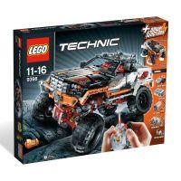 LEGO Technic 4x4 Crawler 9398