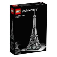 LEGO The Eiffel Tower 21019