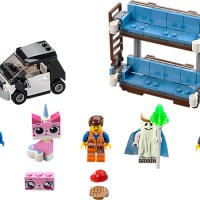 LEGO Movie Double Decker Couch 70818