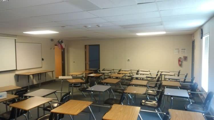 Classroom Modular .com